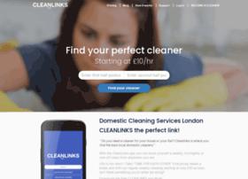 cleanlinks.co.uk