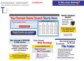 cleanlinks.net