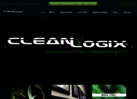 cleanlogix.com