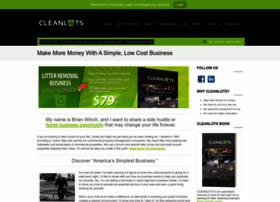 cleanlots.com