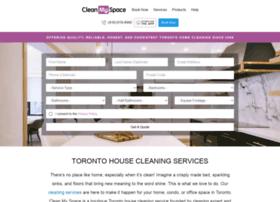 cleanmyspace.ca
