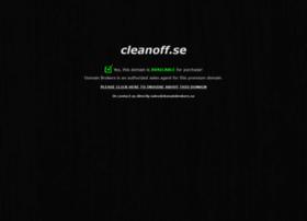 cleanoff.se