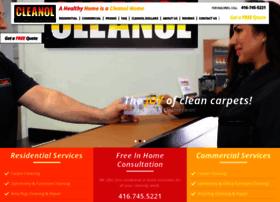 cleanol.com