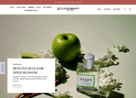 cleanperfume.com