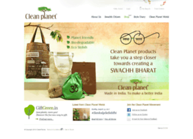 cleanplanet.in