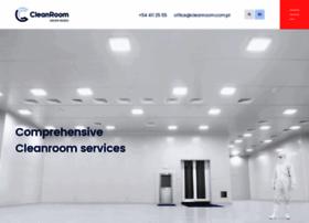 cleanroom.com.pl