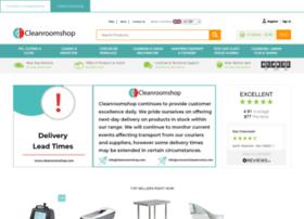 cleanroomshop.com