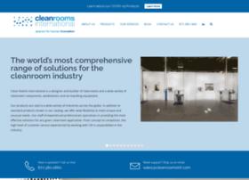 cleanroomsint.com