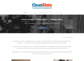 cleanslateltd.co.uk