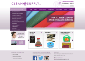 cleansupply.co.uk