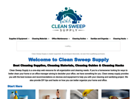 cleansweepsupply.com