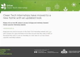 cleantech.collegesinstitutes.ca