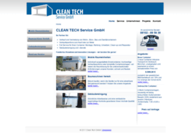 cleantech.de