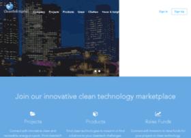 cleantech.melbourne
