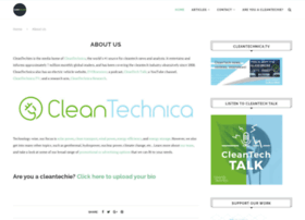 cleantechies.com