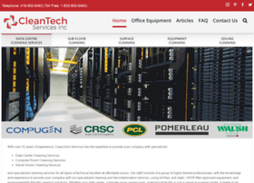 cleantechservices.ca
