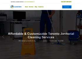 cleantopiajanitorial.ca