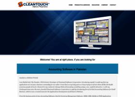 cleantouch.com.pk