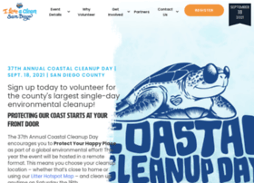cleanupday.org