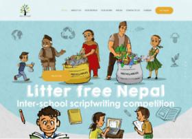 cleanupnepal.org.np
