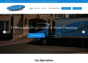 cleanvillecarpetcare.com