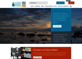cleanwater.org