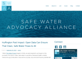 cleanwateractionnetwork.org
