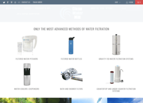 cleanwatermill.com