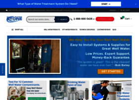 cleanwaterstore.com