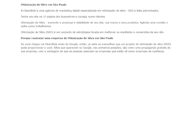 cleanweb.com.br