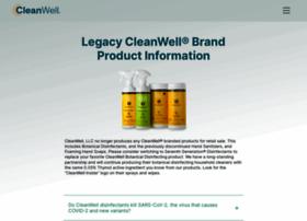 cleanwelltoday.com