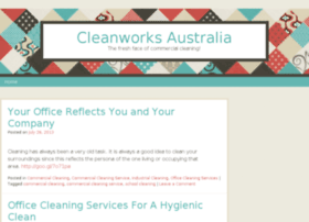 cleanworksaustralia.blog.com
