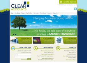 clear-accounts.co.uk