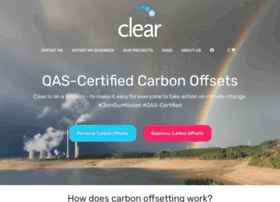 clear-offset.com