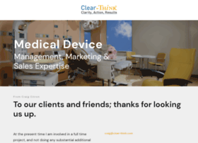 clear-think.com