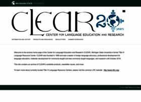 clear.msu.edu