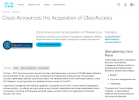 clearaccess.com
