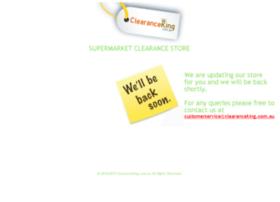 clearanceking.com.au