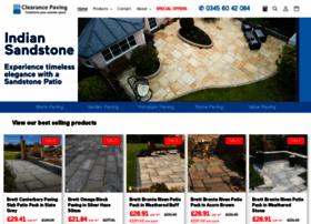 clearancepaving.co.uk