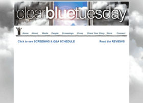 clearbluetuesday.com