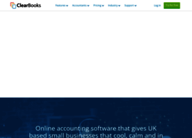 clearbooks.co.uk
