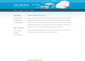 clearbrashop.com