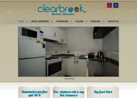 clearbrook.co.nz