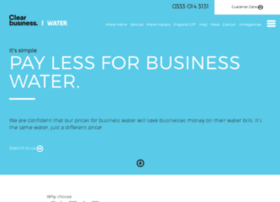 clearbusinesswater.co.uk