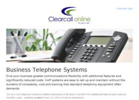 clearcallonline.com