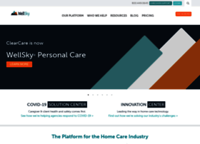 clearcareonline.com