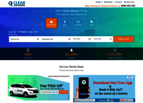clearcarrental.com