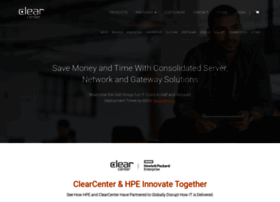 clearcenter.com