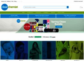 clearchemist.co.uk