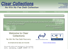 clearcollections.co.uk